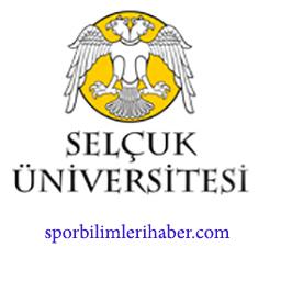 Selçuk Üniversitesi Spor Bilimleri Fakültesi
