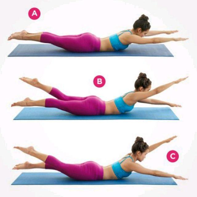 egzersiz önerileri