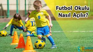 futbol okulları